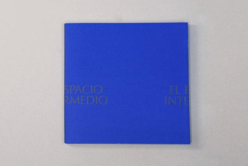 El espacio intermedio 0