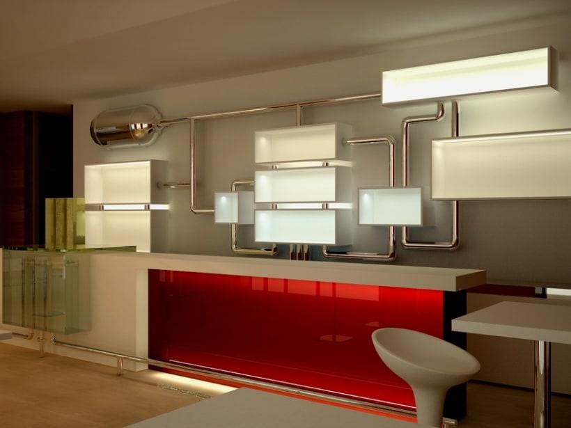 Diseño de Restaurantes 0