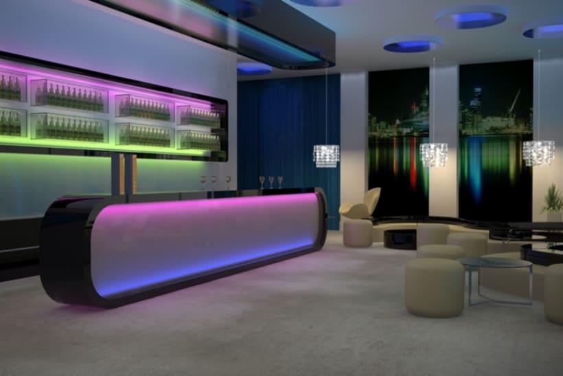 Diseño de Restaurantes 4