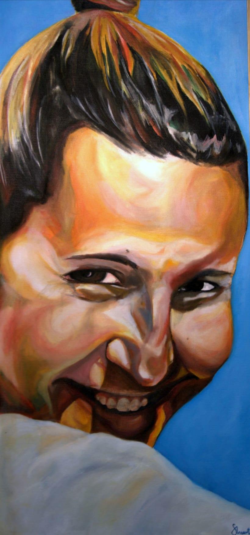 portraits - retratos -1
