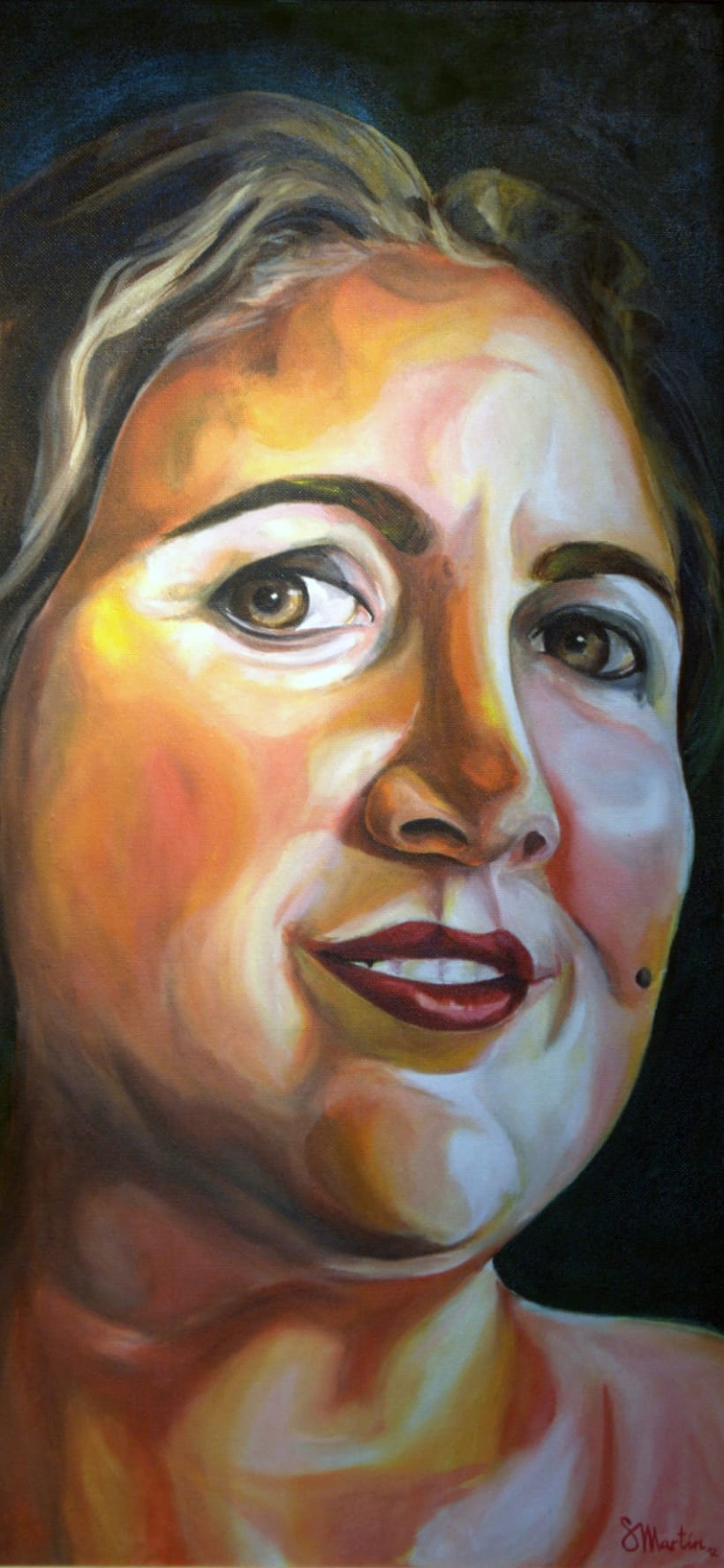 portraits - retratos 1