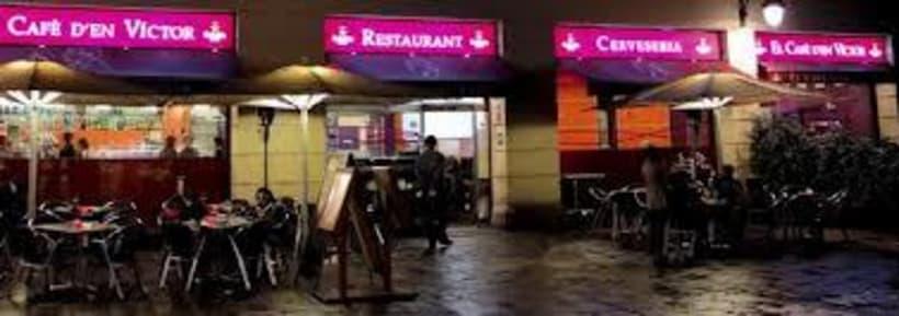 Diseño de Restaurantes 13