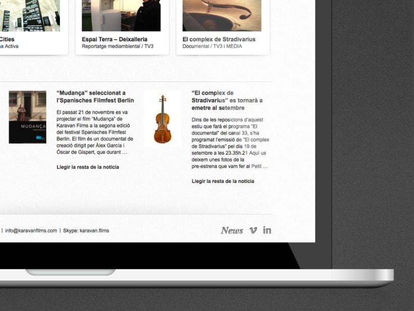 Web Karavan FIlms 2