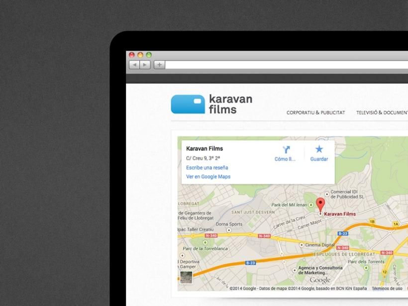 Web Karavan FIlms 3
