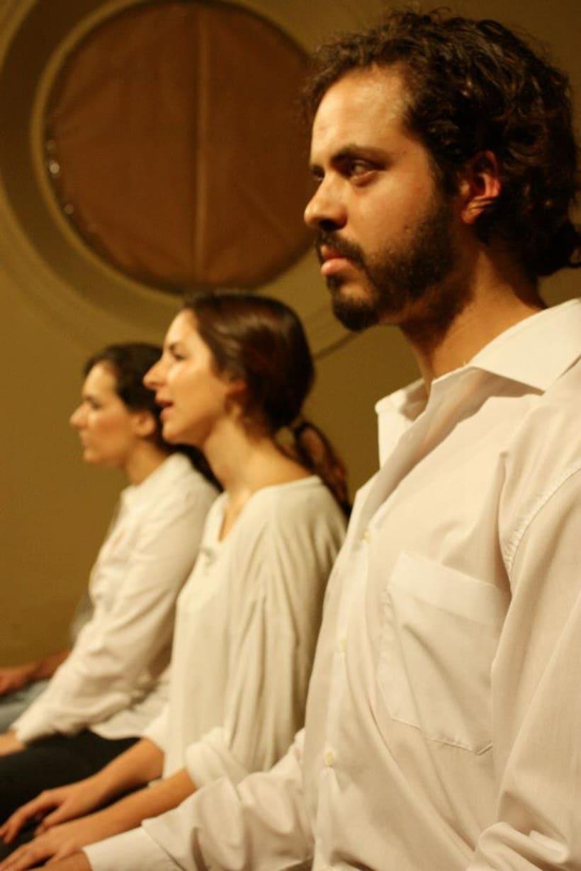 Ansia (ABCM Teatro) 0