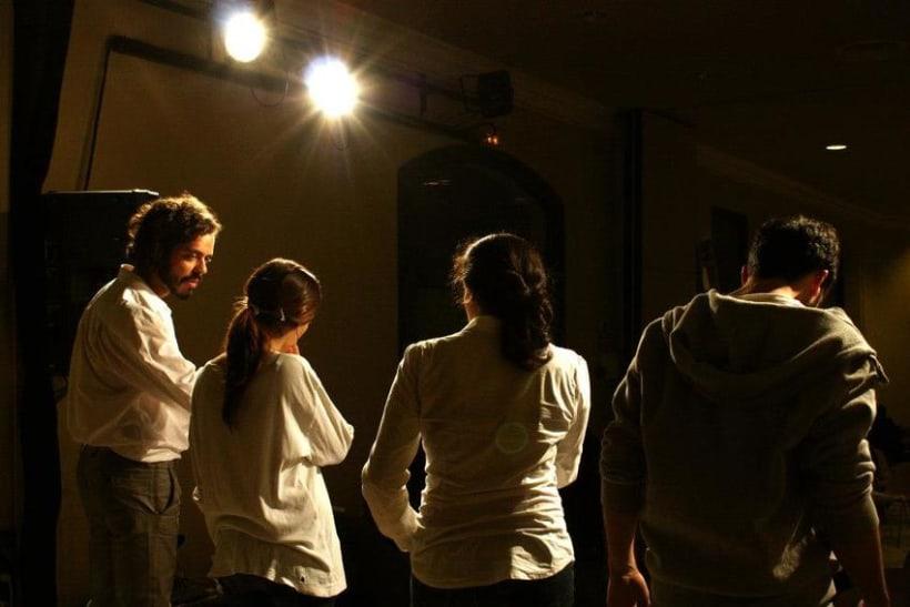 Ansia (ABCM Teatro) 1