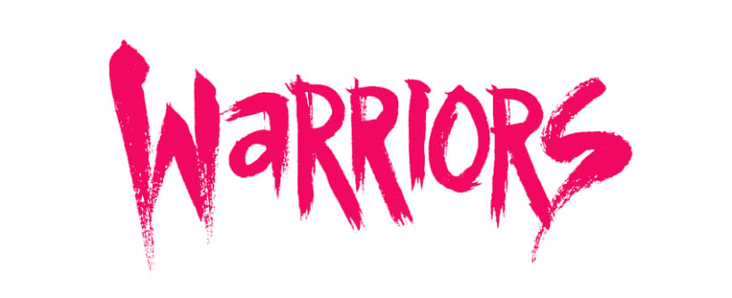 The Warriors rebranding 0