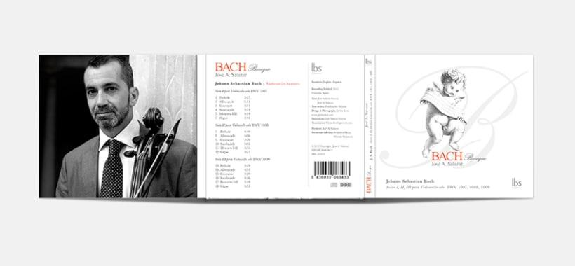 Bach Baroque 3