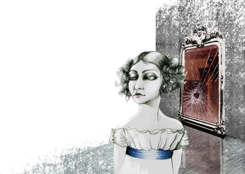 """""""El cumpleaños de la Infanta"""" de Oscar Wilde 3"""