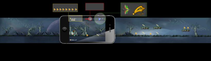"Trip of Luminus ""Diseño de Serious Game en contra del cáncer de piel"" 1"