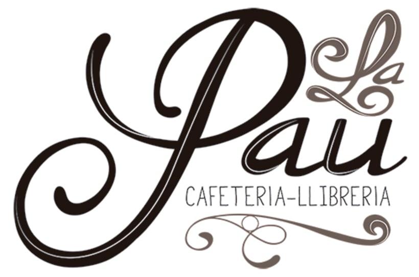 "Cafeteria-Libreria ""La Pau"" 0"