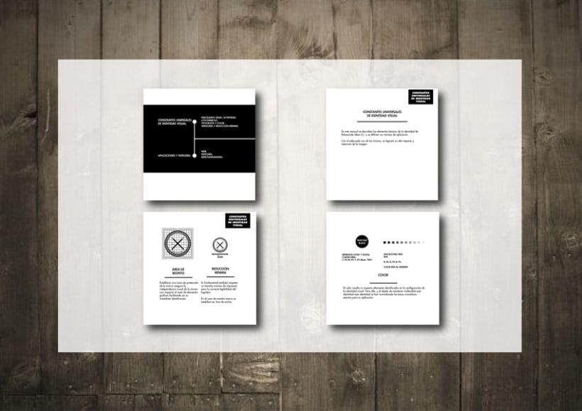 Diseño Identidad Esbozando Ideas 1