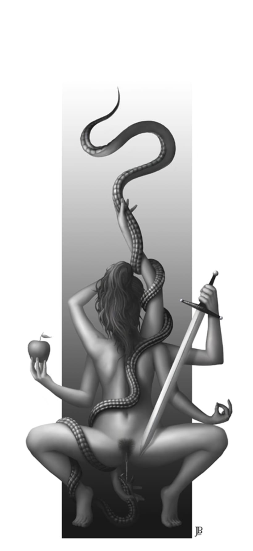Illustration / Ilustración 12