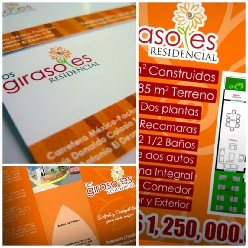 Girasoles 1