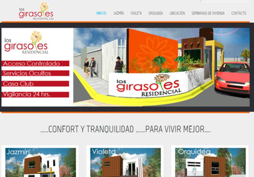 Girasoles 2