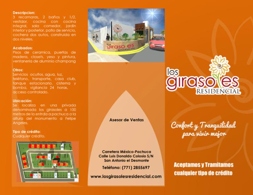 Girasoles 3