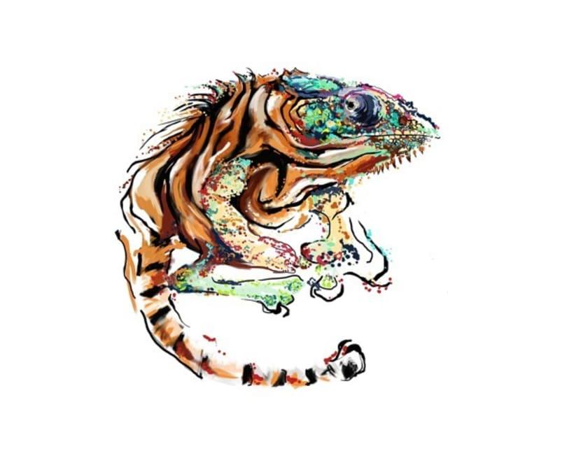 Animal -1