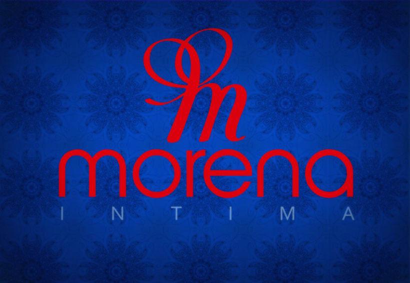 Morena Lencería Artesanal. 1