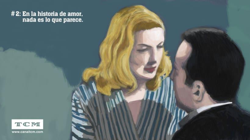 The ten basic rules of film noir 6