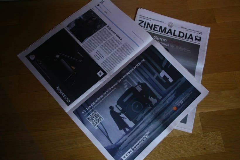 The ten basic rules of film noir 15