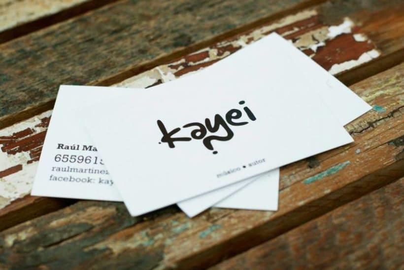 kayei -1