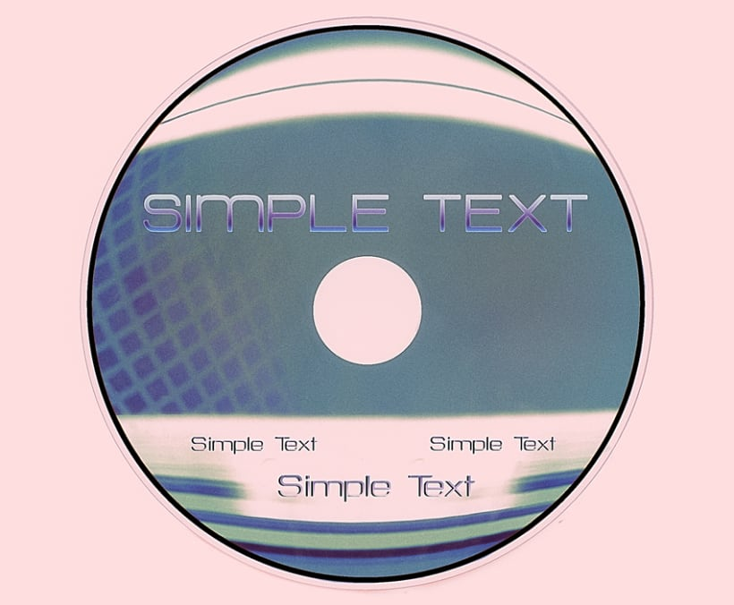 DVD Labels Designs 2