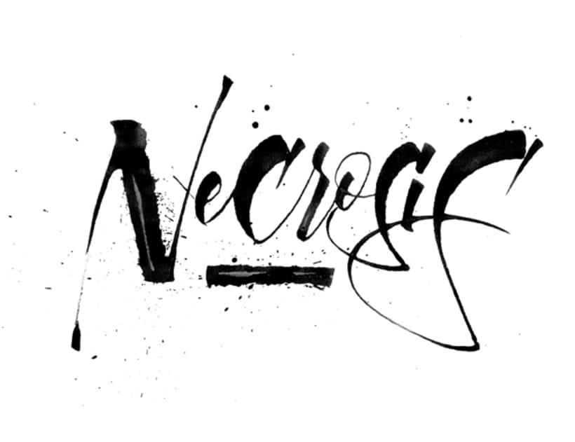 Necrosis 17
