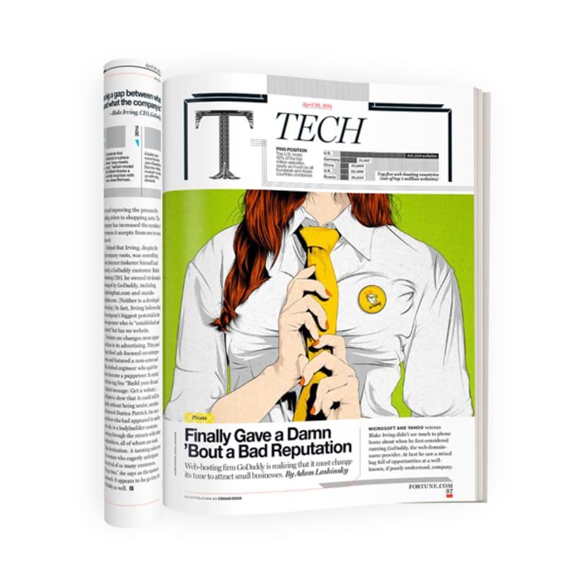 FORTUNE Magazine 0