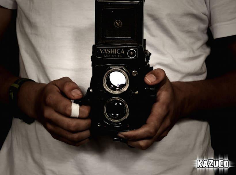 Fotos de campo, ediciones y efectos! 21