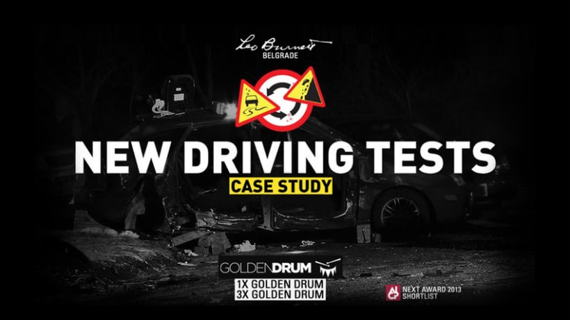 New Driving Tests - Case Study 0