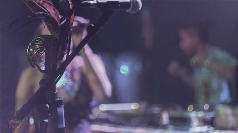 Ovni Guaraje - Videoclip 2