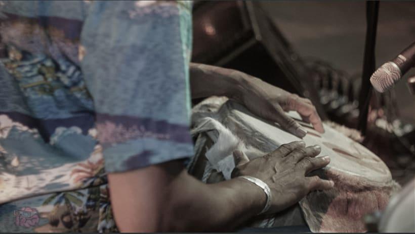 Ovni Guaraje - Videoclip 8