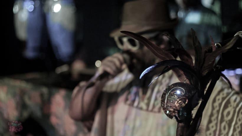 Ovni Guaraje - Videoclip 9