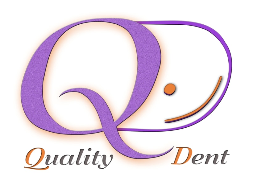 Quality Dent - Logo Designs -1