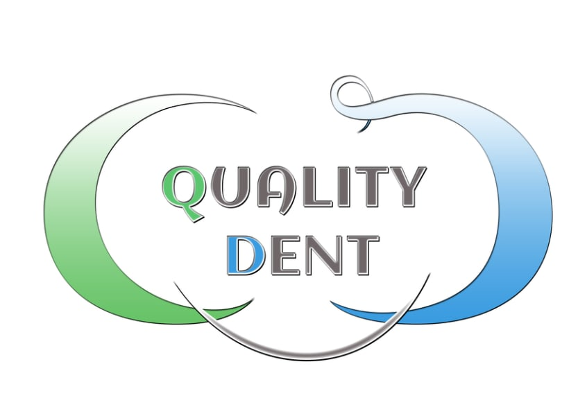 Quality Dent - Logo Designs 1