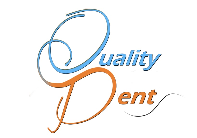 Quality Dent - Logo Designs 2