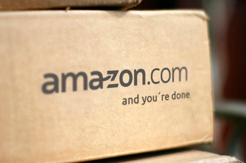 Amazon Redesign Concept 5