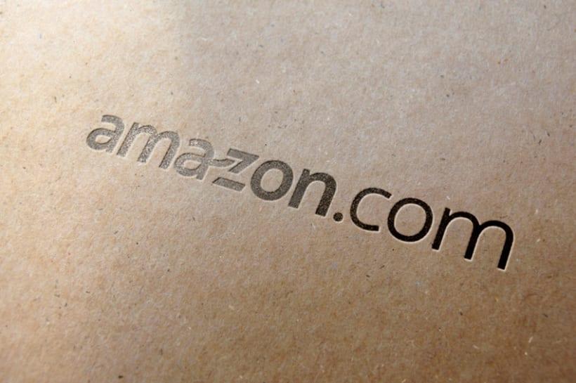 Amazon Redesign Concept 6