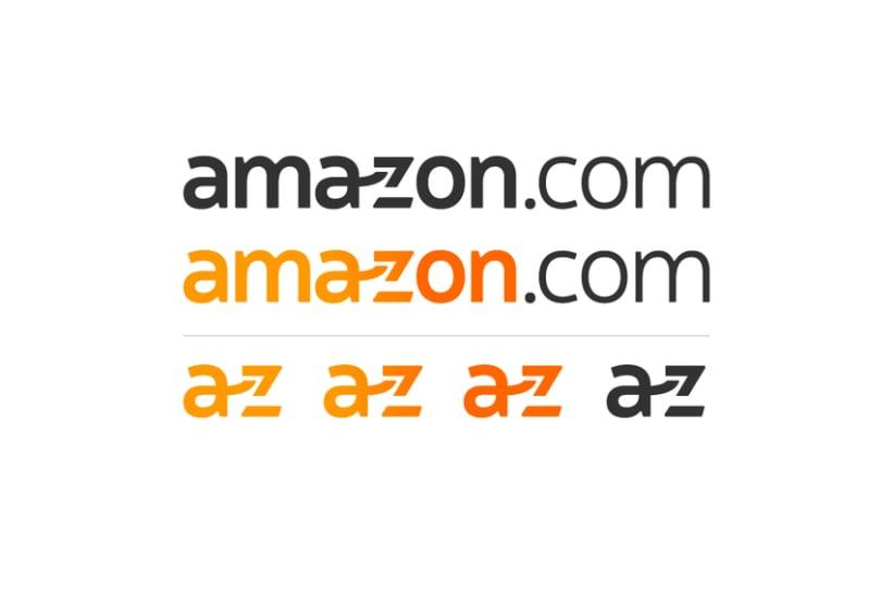 Amazon Redesign Concept 7