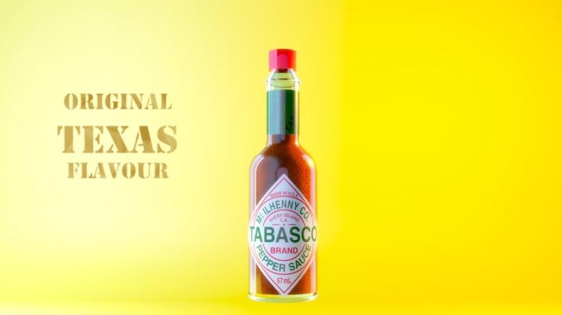 TABASCO AD -1