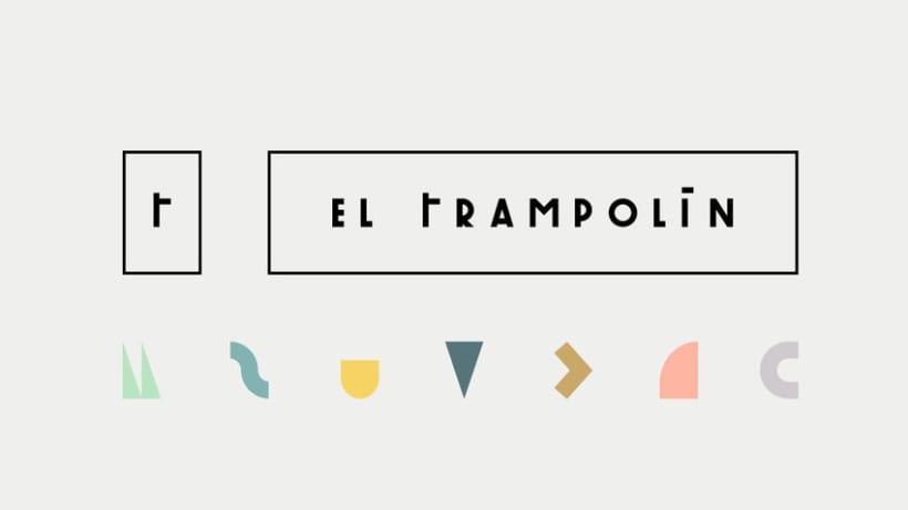 El Trampolín. 1