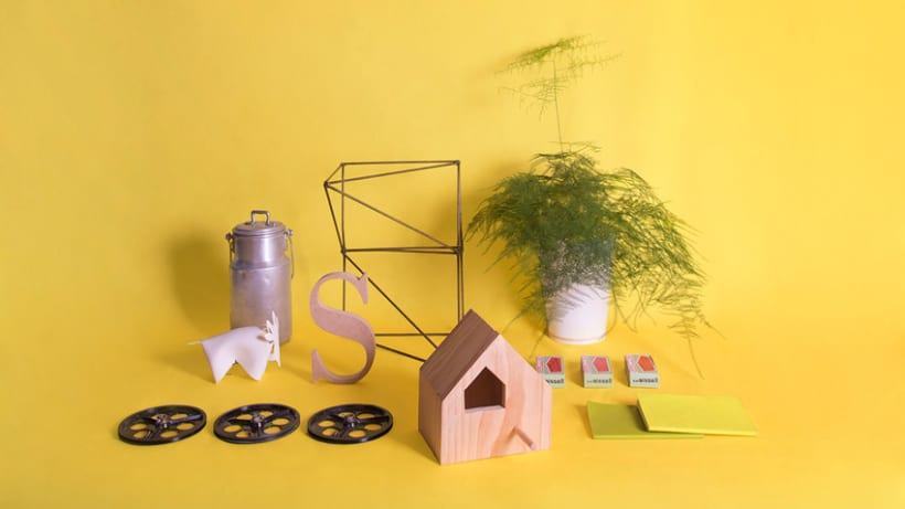 Birdhaus 2