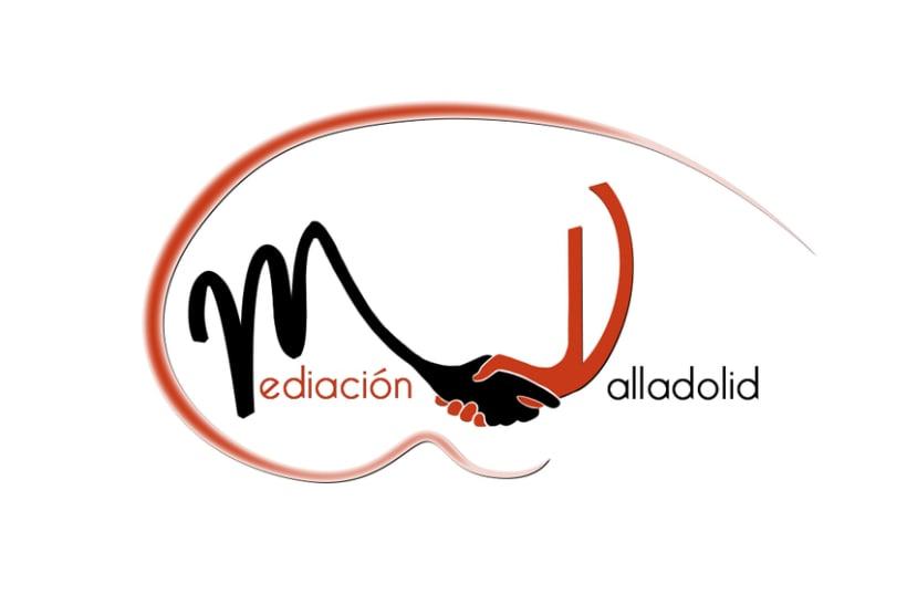 Mediation Logo Designs -1