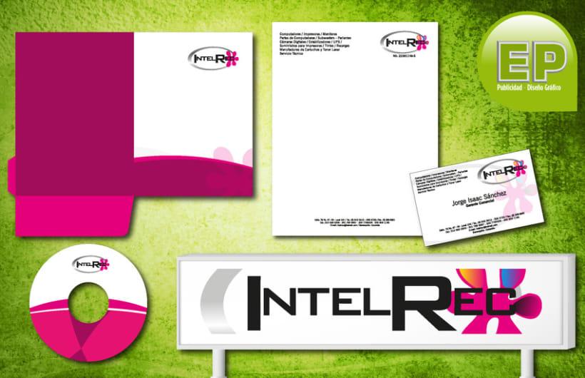 IntelRec 0