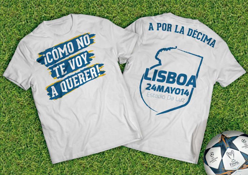 Camisetas Final Lisboa 2014 7