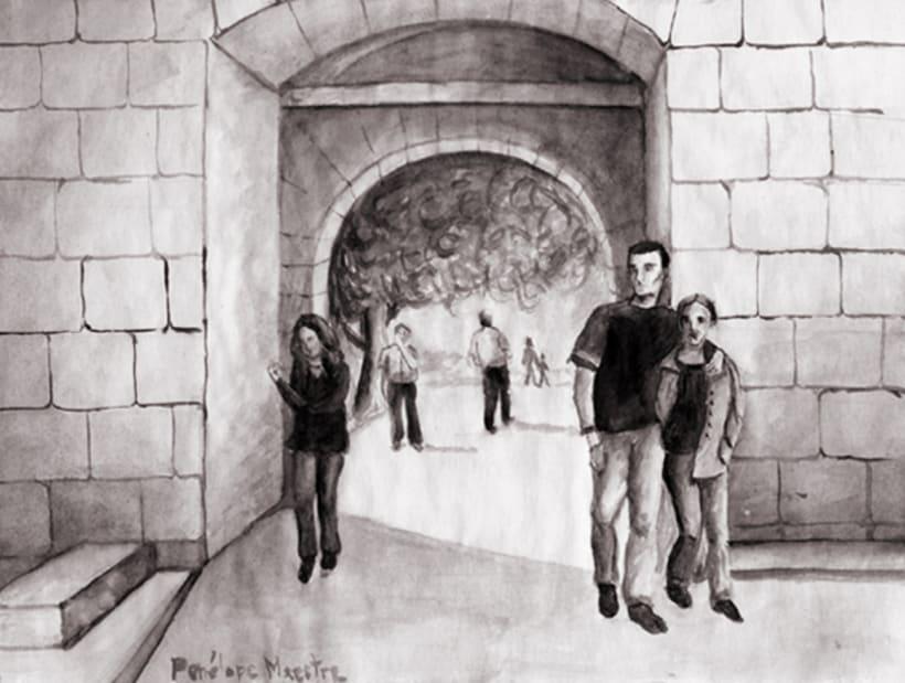 Acuarelas - Watercolors 5