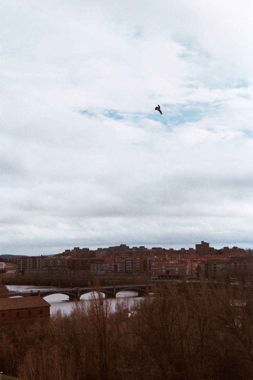 Salamanca, España  2