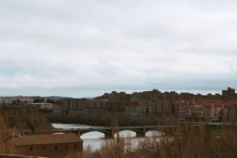 Salamanca, España  1