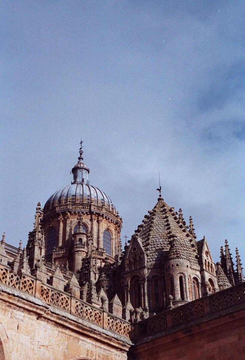 Salamanca, España  5