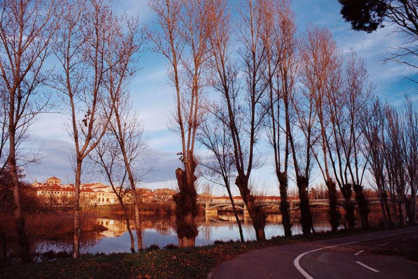 Salamanca, España  8